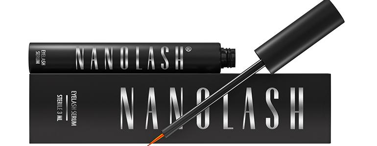 Nanolash odżywka do rzęs