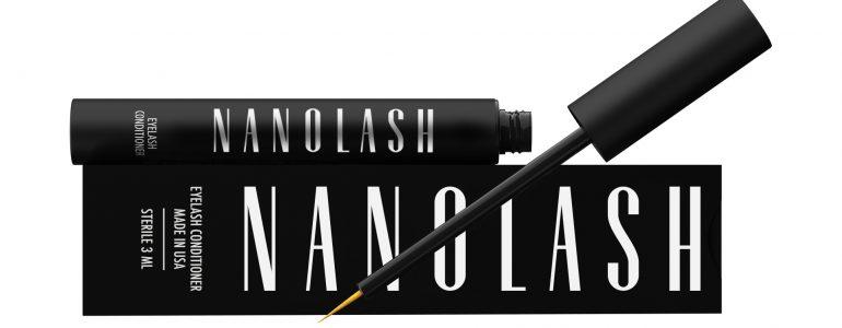 Nanolash - idealne serum do rzes i brwi